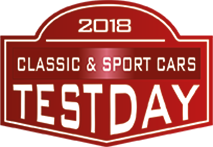 Classic & Sport Cars Test Day 2018
