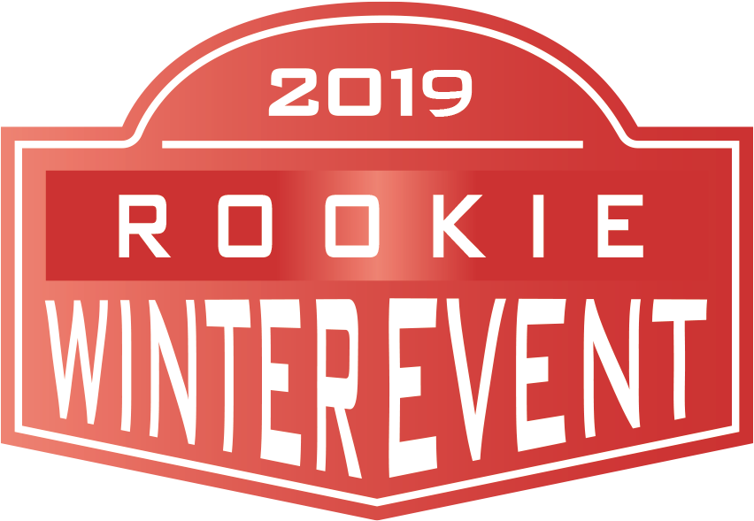 ROOKIE Winter Event 2019
