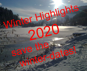 Winter Events 2020
